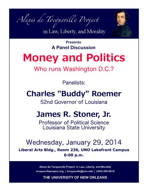 MoneyandPolitics