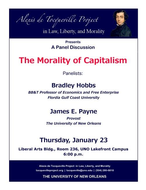 MoralityofCapitalism