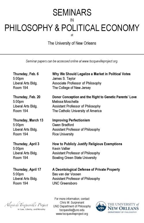 Seminars in Ethics and Public Affairs S14 (1)